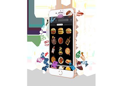 Smart Poster, la pantalla de led transparente para tu tienda que se maneja desde tu móvil, de forma sencilla y práctica
